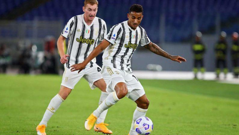 Serie A, la Juventus in isolamento fiduciario pro covid ma potrà giocare contro il Napoli