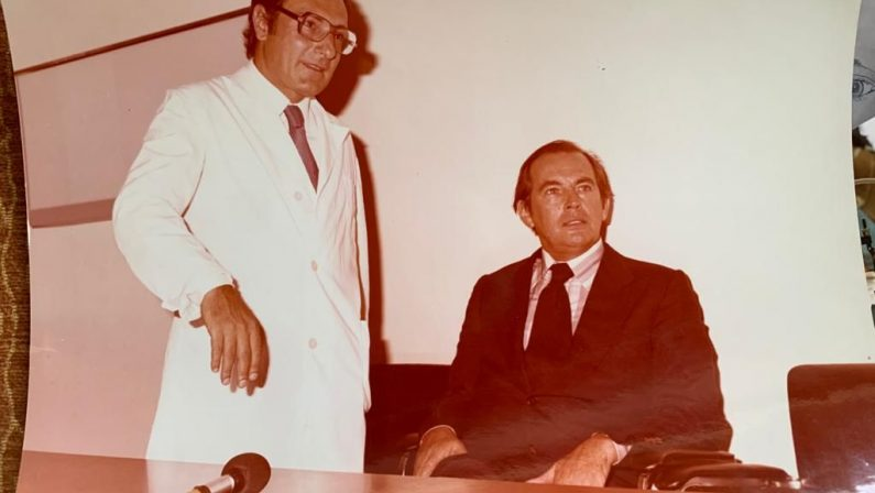 Morto Bino Marino, per oltre 50 anni in sala operatoria a salvare vite