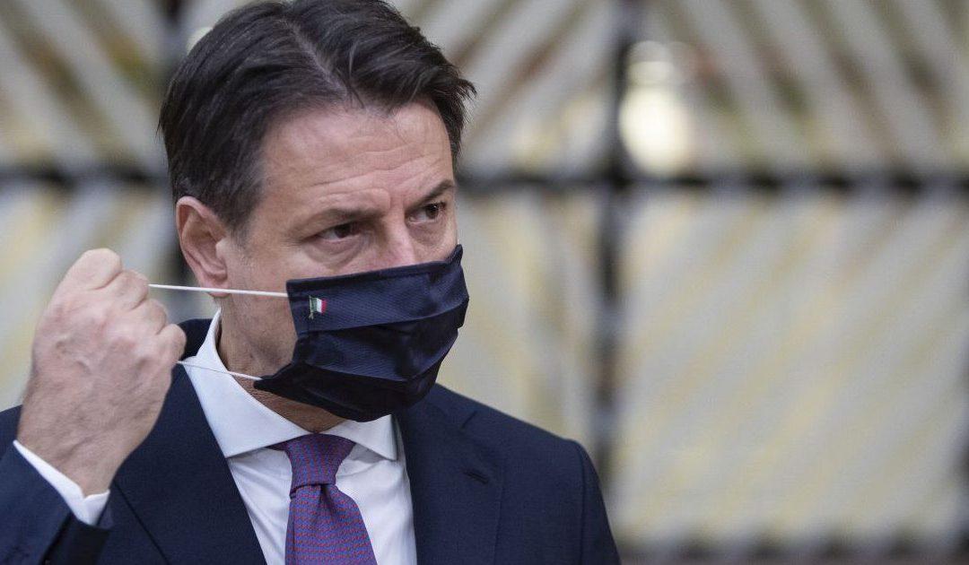 IL PASTONE – Premier Conte: rigore o i contagi ci sfuggiranno Intanto la Puglia chiude tutte le scuole