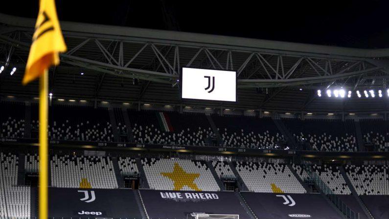 """Serie A, a Torino non si gioca, Juve-Napoli ufficialmente """"non disputata"""""""
