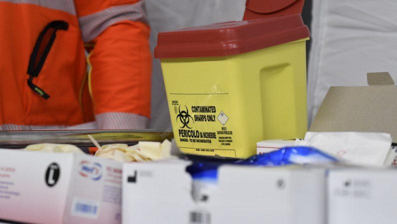 Coronavirus, nel Lazio 248 casi e 5 decessi