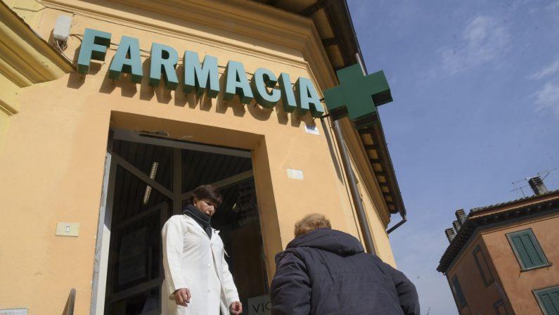 """Vaccini, Farmacisti a Regione Sicilia """"assicurare più ampia copertura"""""""