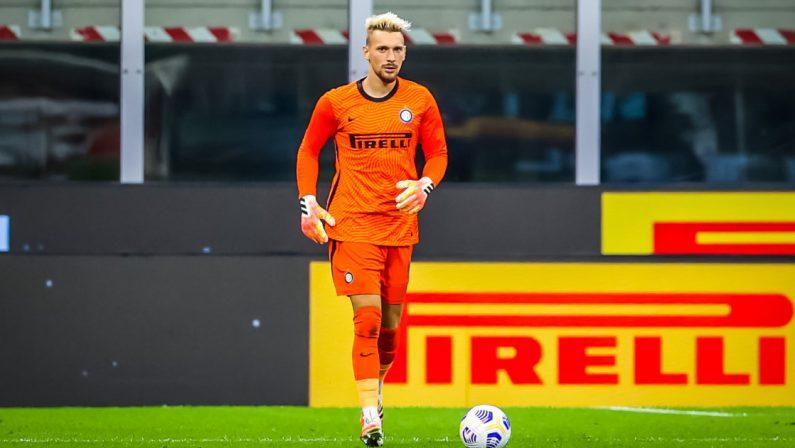 Serie A, Ionut Radu quinto giocatore positivo nelle fila dell'Inter