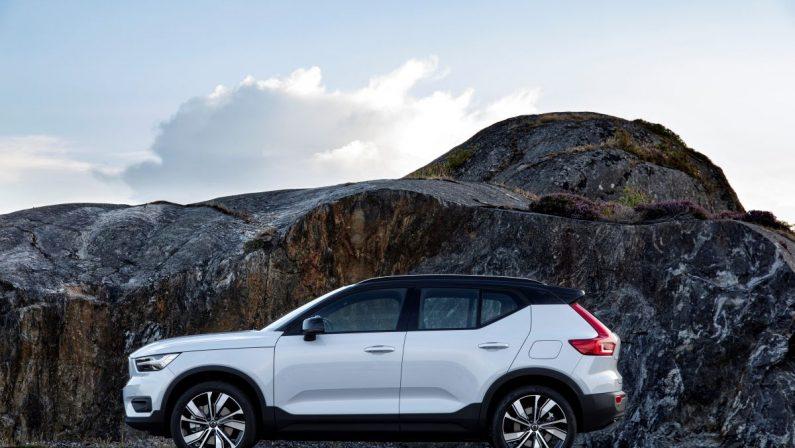 Volvo. In settembre incremento delle vendite globali del 4,8%