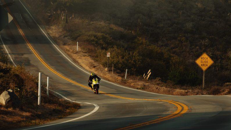 Aprilia sceglie la California per il debutto della RS 660