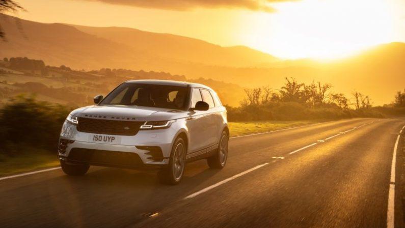 Nuova tecnologia Jaguar Land Rover per abbattere rumorosità