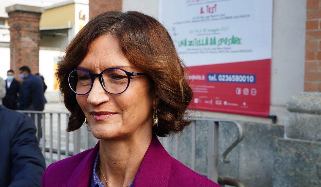 Mariastella Gelmini positiva al Coronavirus: «Supereremo anche questa»