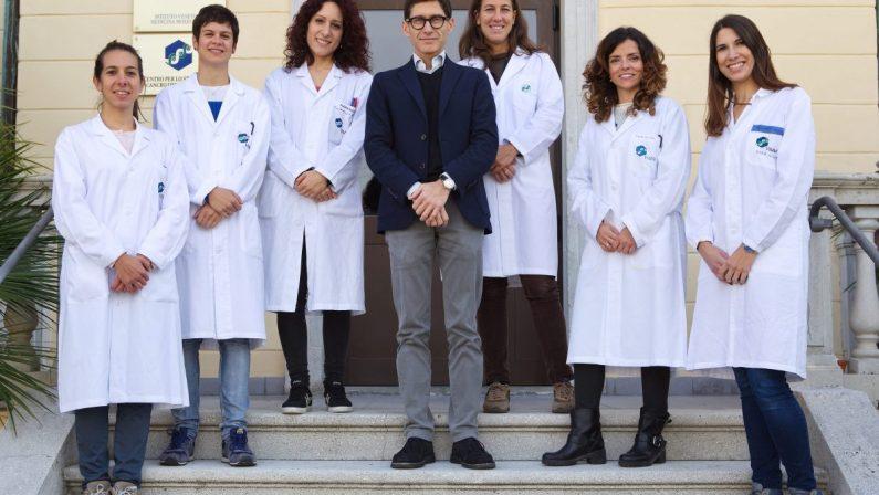 """Banca Ifis aderisce all'iniziativa """"Adotta un ricercatore"""" del Vimm"""