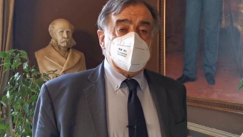 Coronavirus, Sindaco di Palermo annulla Mezza maratona e lancia appello