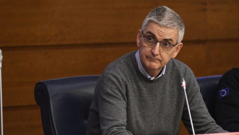 """Covid, Brusaferro """"Intervenire ora per evitare una forte crescita"""""""
