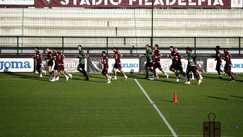Un altro giocatore del Torino positivo al Covid, è asintomatico