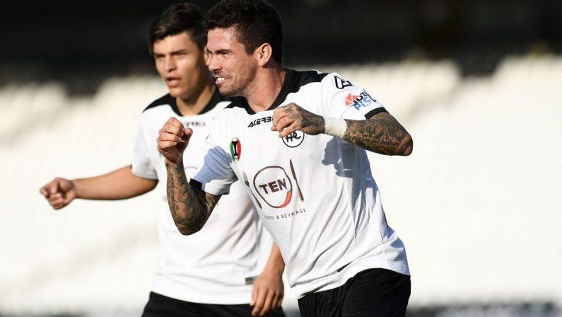 Serie A, Spezia rimonta due gol e pareggia con la Fiorentina