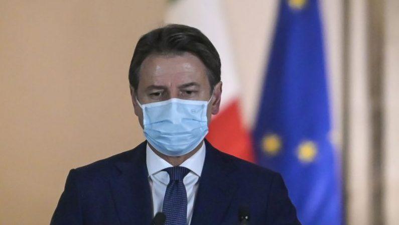 """Shock settore assicurazioni con pandemia, Conte """"Esempio di resilienza"""""""