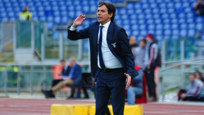 """Simone Inzaghi """"Tornare in Champions League una grande emozione"""""""