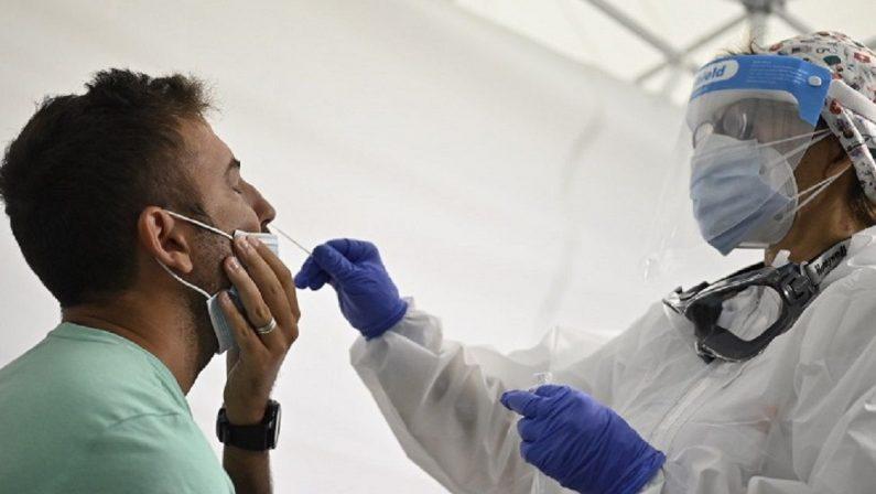 Coronavirus in Basilicata, altre 2 vittime portano il totale a 43 mentre i nuovi contagi sono 83