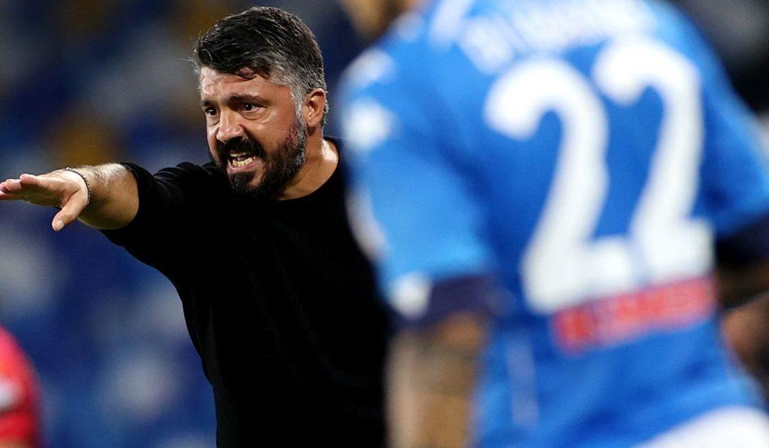 Napoli in scioltezza contro l'Empoli, in Coppa, oppure c'è da temere?