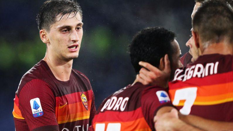 Europa League 2020, Young Boys-Roma 1-2, buona la prima dei giallorossi