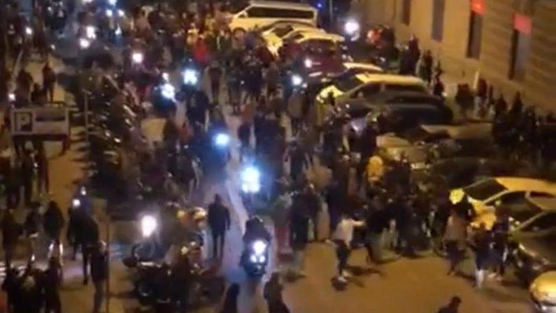 Napoli, i clan hanno scatenato la guerriglia ma non va sottovalutato il malessere