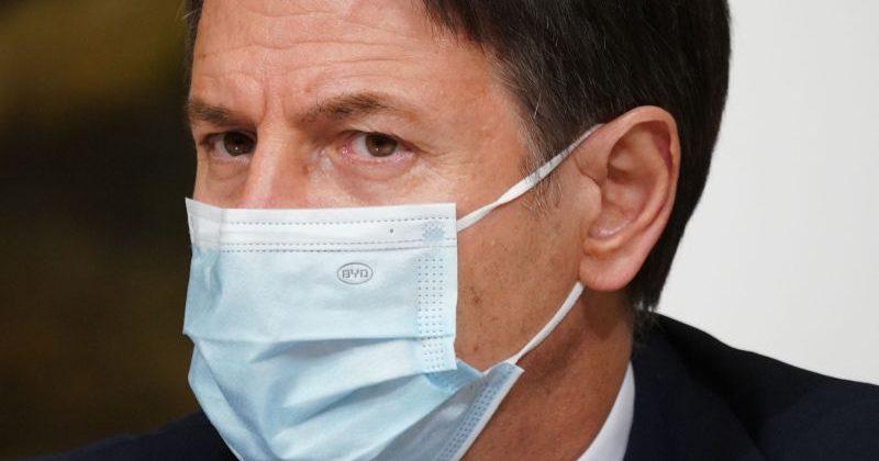Coronavirus, il premier Conte: «75% Dad decisione non facile, ma preoccupa curva»