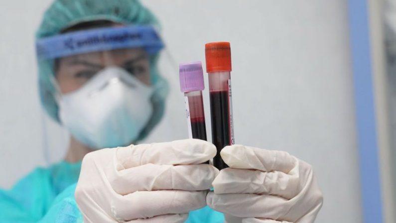 Coronavirus, oggi in Campania 3217 nuovi casi e 21 decessi