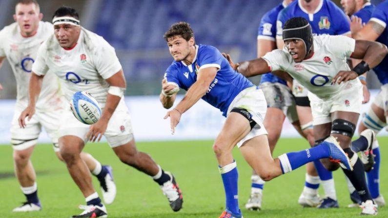 Sei Nazioni, Inghilterra batte 34-5 l'Italia all'Olimpico