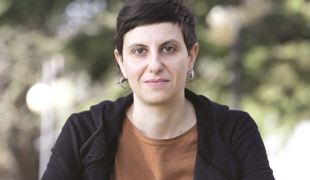 Fuggetta, odontoiatra, è consigliera comunale di opposizione nel Misto