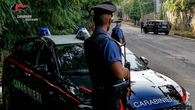 'Ndrangheta, arrestati due esponenti della cosca di Giffone nel Reggino