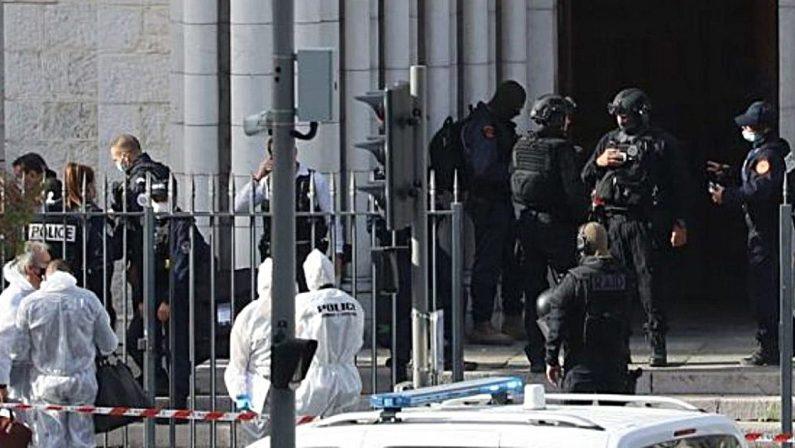 L'attentatore di Nizza sbarcato a Lampedusa in settembre dopo l'inutile foglio di via passò in Francia per uccidere