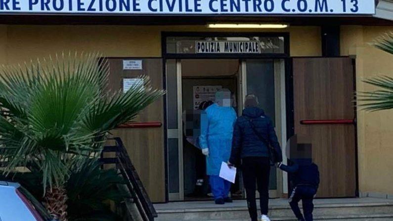 Coronavirus in Calabria, salgono a 25 i casi attivi a San Pietro a Maida