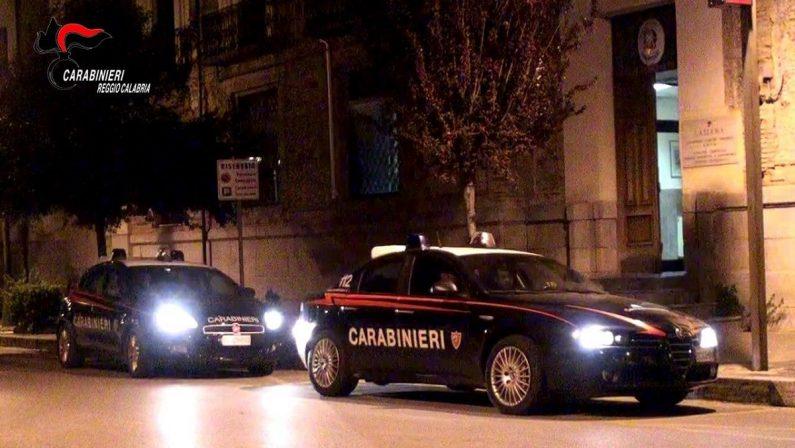 Droga, colpito un sodalizio vicino alla 'ndrangheta: 21 misure cautelari tra Roma e Reggio