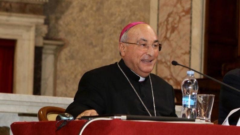 Coronavirus, morto il vescovo di Caserta: era ricoverato da alcuni giorni