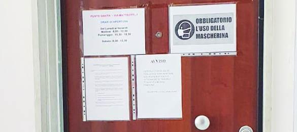 "Matera, Cup chiuso per ""vandalismo"""