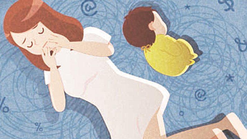 Giornata mondiale della salute mentale L'importanza del sostegno alle donne dopo il parto