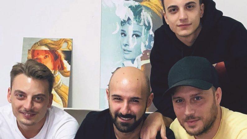"""""""Indipendent Republic"""", il brand geniale del giovane designer Domenico Mazzotta"""