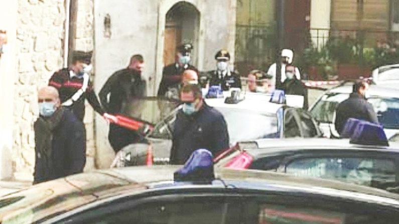 Rapolla, Grosso freddato con otto colpi di pistola La vittima uccise lo zio del presunto assassino