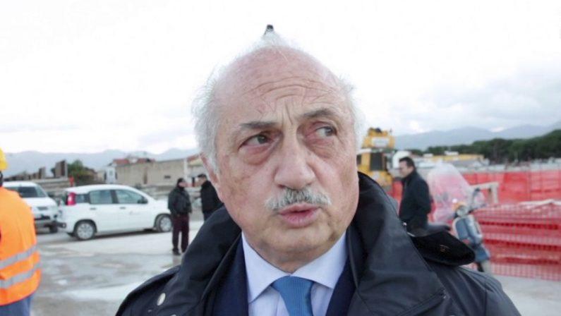 Alta velocità al Sud, Filippo Palazzo sarà il commissario per la realizzazione della rete