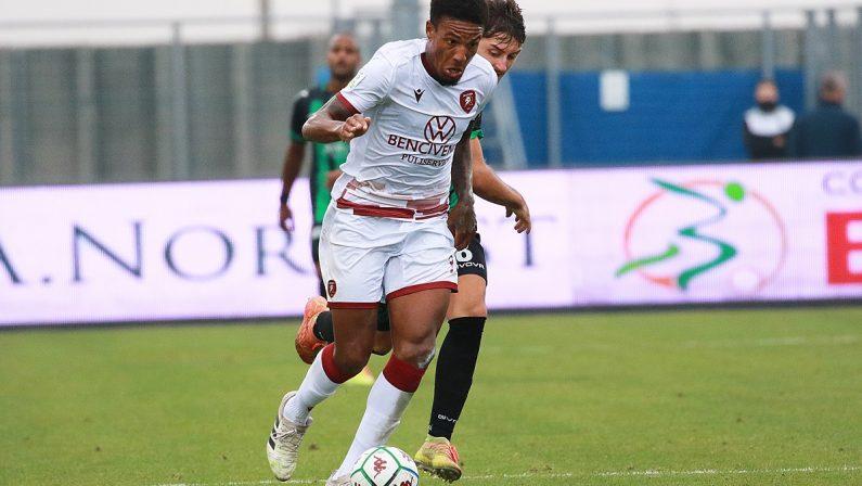 La Reggina la riacciuffa nel finale, 2-2 in trasferta col Pordenone