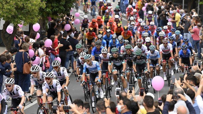 Grande attesa a Mileto e Spezzano Sila per la quinta tappa del Giro d'Italia