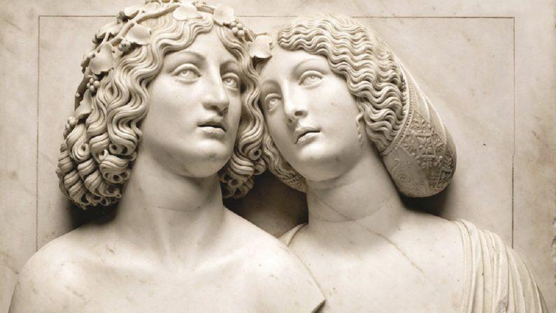 Tristi tempi, musei vuoti: non si sono salvati i corpi e si sono perdute le anime