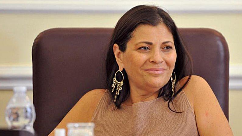 Dibattito alla Camera sul caso Morra, lungo applauso dell'aula in ricordo di Jole Santelli