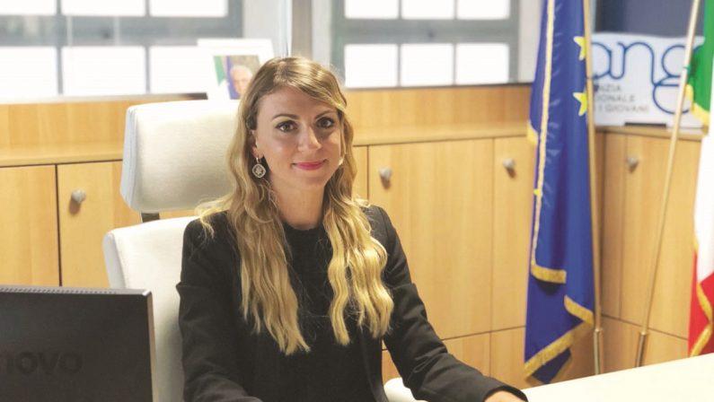 Abbinante: «Dotiamo i ventenni di mezzi tecnologici per farne i propulsori per l'Italia e l'Europa»