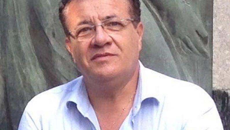 Morte Jole Santelli, Anastasi (Io resto in Calabria): «C'è già chi sta chiedendo voti...»