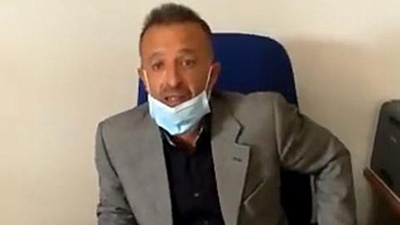 Coronavirus in Calabria, caso positivo a Soveria Simeri, il sindaco chiude le scuole
