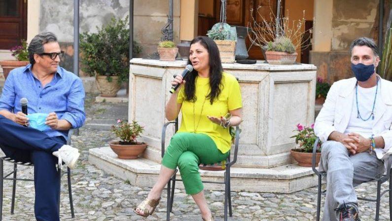 """Il giorno di """"Calabria, terra mia"""": al Festival di Roma il corto di Muccino e Bova. Spirlì: """"Onoriamo il progetto di Jole"""""""