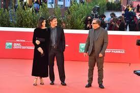 """Festa del cinema, il tributo a Jole Santelli alla """"prima"""" del corto di Muccino"""