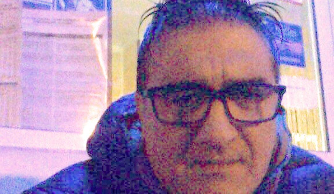 Nicola Ramagnano gestisce da 20 anni la Casa alloggio per anziani a Marsicovetere