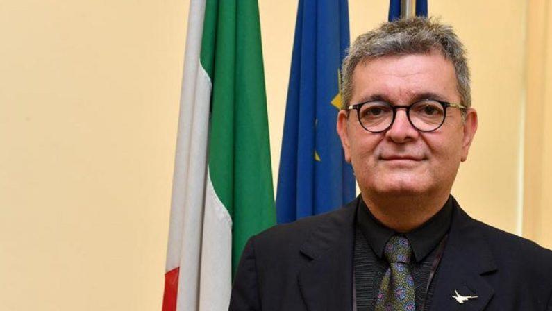 Coronavirus in Calabria, il presidente f.f. Spirlì verso una nuova ordinanza per chiudere tutte le scuole