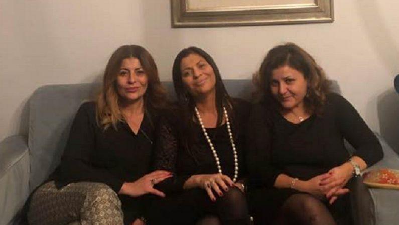 """Morte Santelli, la sorella Paola su Facebook: """"Sarai sempre la nostra regina di cuori"""""""
