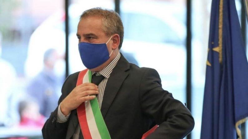 Coronavirus, caso positivo a Girifalco. Il sindaco: «Si seguono tutte le disposizioni»
