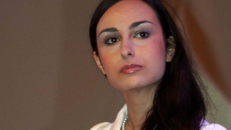 """La """"second life"""" di Rosanna Scopelliti, neo assessore al Comune di Reggio Calabria"""